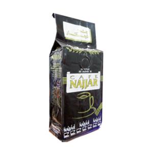 Najjar Coffee Le Bresilien Nor 250gm