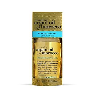 Moroccan Arg Penetrating Oil 1pcs