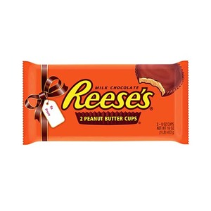 Reeses Peanut Butter Cups 340g