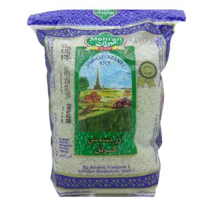 Mehran Basmati Kernal Rice 2kg
