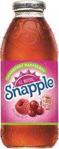 Snapple Cranberry Raspberry 473ml