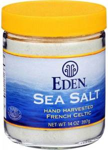 Sea Salt French Celtic Fine 1pcs