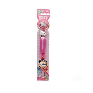 Dr.Fresh Toothbrush Hello Kitty Keychain With Cap 1s