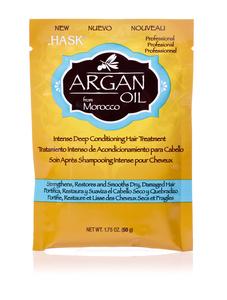 Hask Argan Oil From Morocco Repairing Deep Conditioner 1.75oz