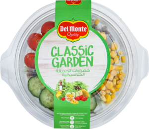 Garden Salad 155g