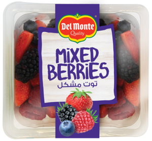 Berry Mix Salad 160g