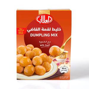 Al Alali Dumpling Mix 453g