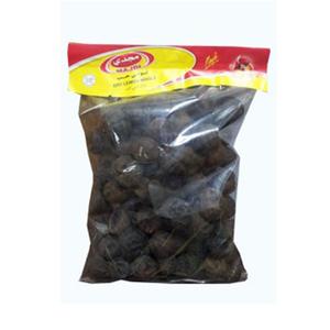 Majdi Dry Lemon Whole Black 200g