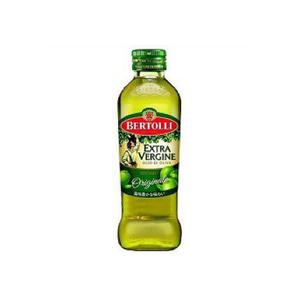 Bertolli Extra Virgin Olive Oil 500ml