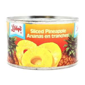 Libbys Pineapple Slices 235gm