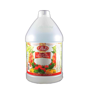 Vinegar Natural 4L