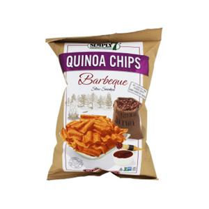 Simply 7 Chips Quinoa Barbeque 5oz
