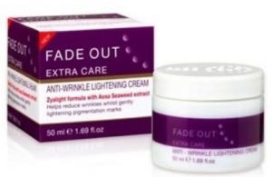 Fade Out Anti Wrinkle Cream 50ml