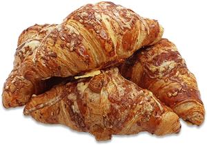 Mini Croissant Cheese 6pcs