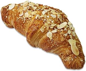 Croissant Almond 4pcs
