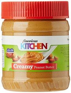 Ak Creamy Peanut Butter 12oz