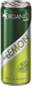 Organics Bitter Lemon 250ml