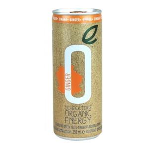 Organics Ginger Drink 250ml