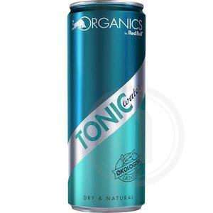 Organics Tonic Water 250ml