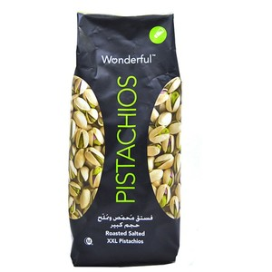 Pistachios Roasted&Salted450g 450g