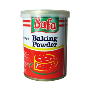 Safa Baking Powder 100g