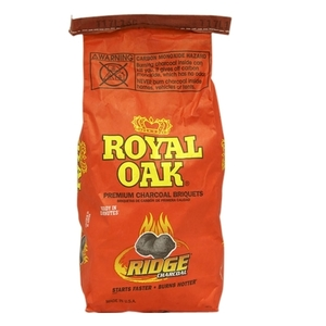 Royal Oak Premium Charcoal Barbeque 4.2lb