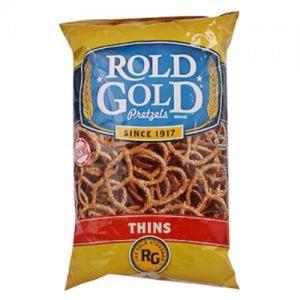 Rold Gold Classic Style Thin Pretzels 10oz