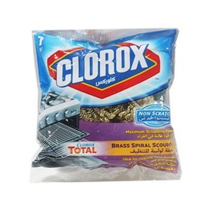 Clorox Cooper Wool 1pcs
