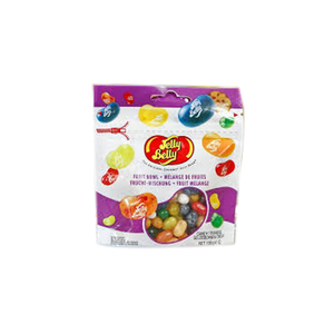 Jelly Belly Fruit Bowl 100gm