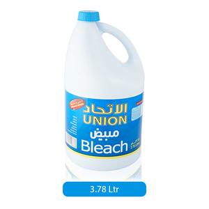 Union Liquid Bleach White 3.78L