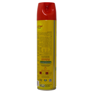 Goodbye Roaches Spray For Bed Bugs 1x400ml