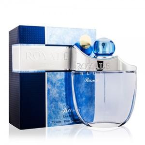 Royale Blue Rasasi For Men 75ml