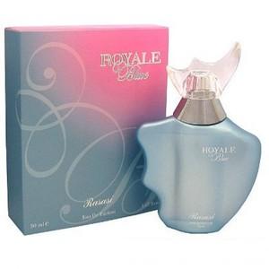Rasasi Royale Blue Perfume For Women 50ml