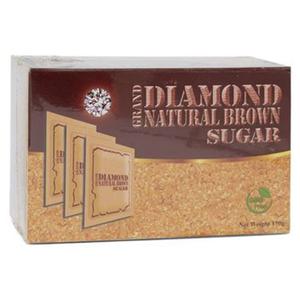 Grand Diamond Brown Sugar Sachet 24x150g