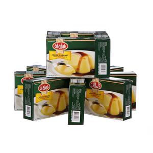 Al Alali Cream Caramel 12x70g