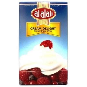 Al Alali Creme Delight 3x168g