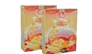 Al Alali Pancake Mix 2x454g