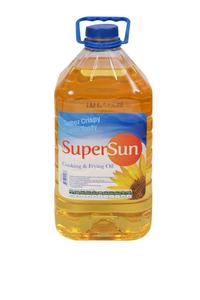 Super Sun Cooking Oil 5L