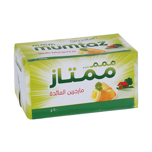 Mumtaz Table Margarine 500g