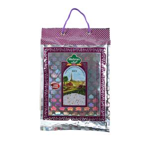 Long Grain Rice 5kg 4x5kg