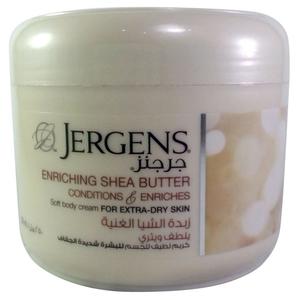 Jergens Body Cream Shea Butter 250ml