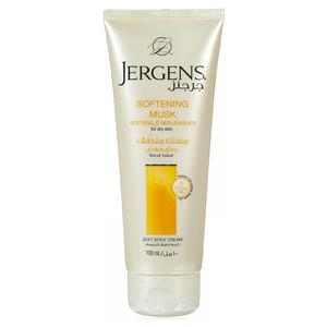 Jergens Body Cream Musk 100ml