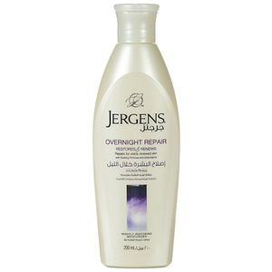 Jergens Hydralucence Overnight Repair 200ml