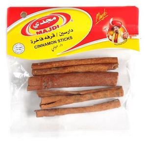 Majdi Cinnamon Sticks 40G