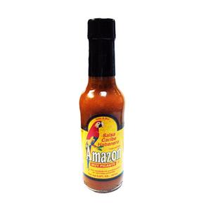 Amazon Hot N Sweet Tamarind Sauce 167ml