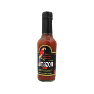 Amazon Red Sauce 167ml