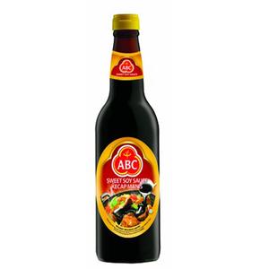 Heinz Abc Soy Sauce Sweet Special 600ml