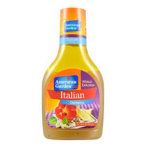 American Garden Italian 473ml