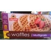 Shop Rite Waffles Multigrain 350g