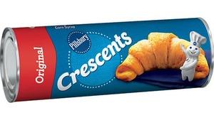 Pillsbury Crescent Rolls Original 8oz